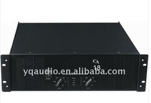 Ca12 Ca18 Ca20 Cheap High Quality Professional Power Amplifier Ca