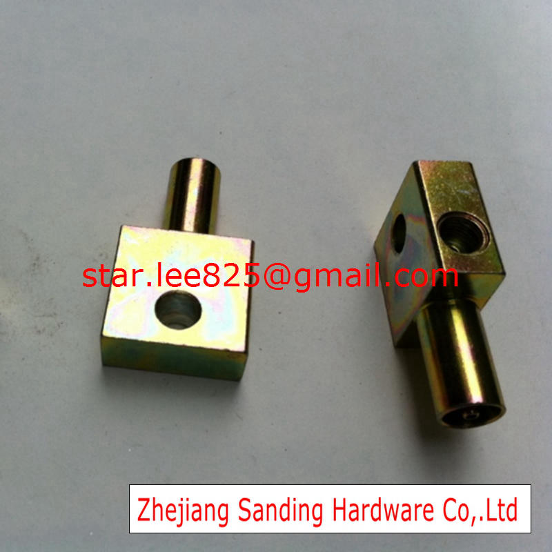 cabon steel zinc plated Oil tube fittings/Brake Fittings