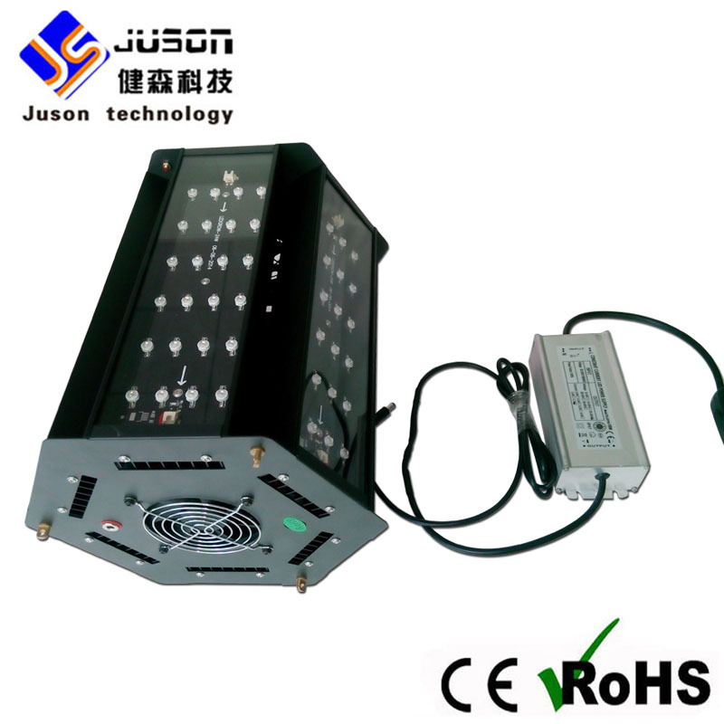 High Efficiency 360 shiny Led Plant Grow Light For Branches Of Agriculture