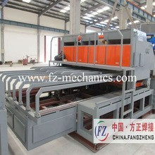 Automatic galvanized steel wire mesh welding machine (Factory price)