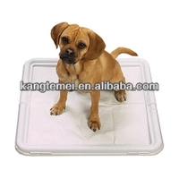 super absorbent disposable puppy pet pad