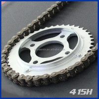 STANDARD Motorcycle Chain 415H