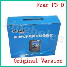 2012 Super Original FCAR F3-D truck diagnostic tool,can diagnose VOLVO, SCANIA, MAN, IVECO