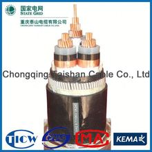 Factory Wholesale 15kv 3x240mm cable joint termination kits