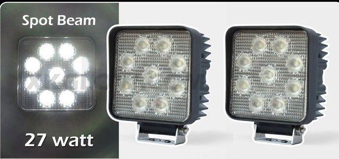 car work lights
