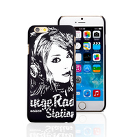 Soft Super Ultra-thin TPU Case for Apple iPhone 5 5S Back Cover Protect Skin Silicon
