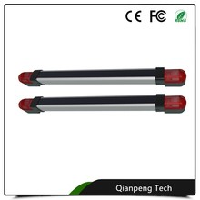 Hot sell Waterproof outdoor 2/3/4/6/8/10/12 beams wired/wireless 5M~120M distance active infrared sensor