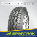 all-steel rubber sunny tyre