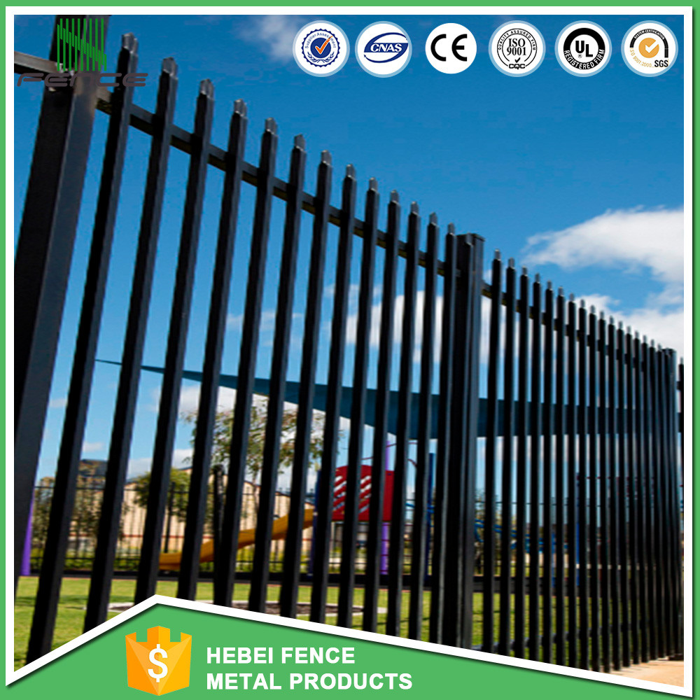 Water Proof Plastic Fence Boards / Picket Fence