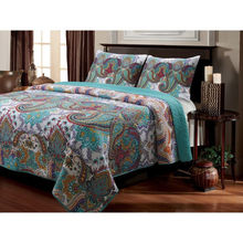 Modern beautiful bed sheet set/egyption cotton sheet