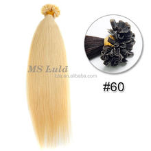 can be bleached cheap price customization clip in human hair extensions 300g