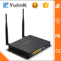 1 WAN 4 LAN MT7620 openWrt 192.168.1.1 WIFI Wireless Router 802.11b/g/n