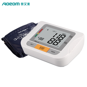 Manual bluetooth4.0 blood pressure monitor digital types fashional sphygmomanometer fully automatic