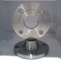 Carbon Steel A105 Threaded Flange For