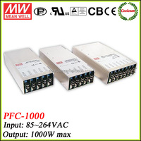 Meanwell PFC-1000 modular power supply 1000W