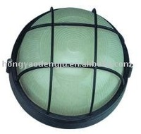 Bulkhead lamp e27 high quality aluminium
