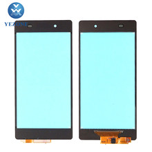 Mobile Phone Accessories For Sony Xperia Z2 d6502 d6503 d6543 Touch Screen Digitizer