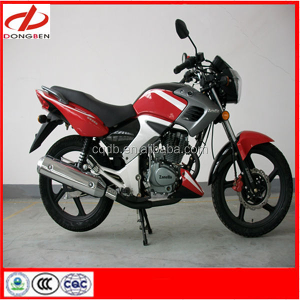 China Manufacturer New Style 200cc Engine Gasoline Cruiser/Run Motorcycle
