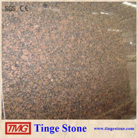 Maple Red Granite Brick
