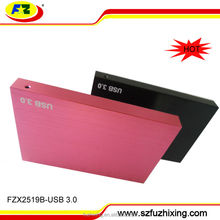 USB3.0 to 2.5 External HD HDD box Caddy Case SATA Case HD External 1TB
