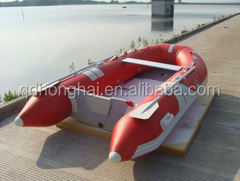 3m inflatable BOAT CE approved