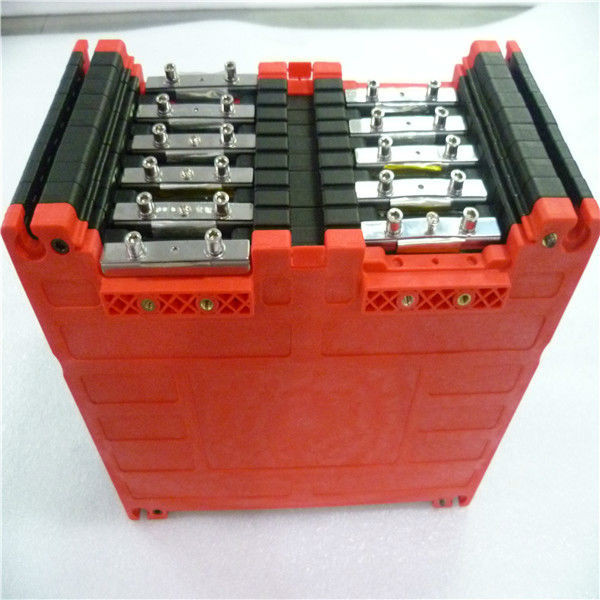 Deep cycle lifepo4 12v 200ah solar storage battery pack