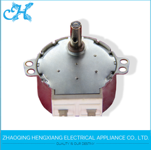 Permanent magnet synchronous motor, Electrical appliances for household appliances