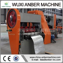 High speed 600mm width expanded mesh machine