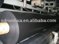 Geomembrane plastic blowing machinery width 1200mm