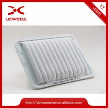 High quality Made in China toyota auto air filter for 17801-21050 Auris/Corolla/Vitz/Belta