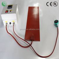 electrically conductive silicone, silicone rubber flexible heater ,heating elements