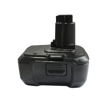 18V 1.5Ah NI-CD DEW-18(B) for Dewalt power tool battery