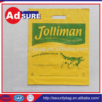 plastic mailing bags with self-seal for shipping/custom plastic clothing packaging mail/dhl plastic mail bags