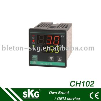 TREX-CH series digital temperature controler