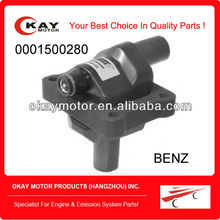 Ignition Coil Mercedes/Ssangyong/Vw/Daewoo/Puch 12736