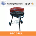 Charcoal bbq grill equipment or machine Outdoor Barbecue grill