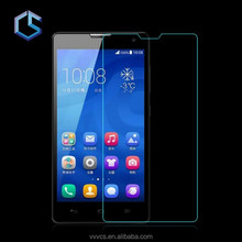 Mirror Tempered Glass Screen Protector for HUSWEI Honor