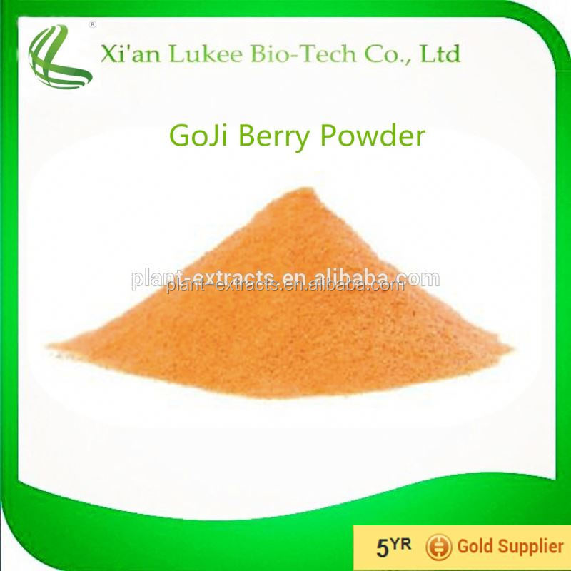 Natural Organic Goji Berry Powder!!