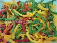 High Quality Mixed Pepper red green yellow sweet pepper