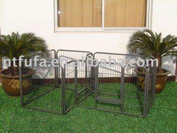 Tube Dog Cage/Dog Kennel/Pet Pen