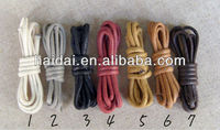 colored cotton decoration rope for sale