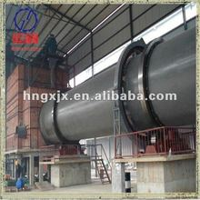 CE certificate Cassava Chip Rotary Drum Dryer Equipment Made in China