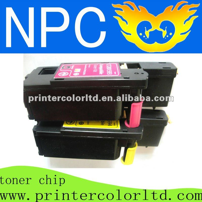compatible laser cartridge for Xerox DP CP 205 toner color toner cartridge/for Xerox PCR's Toner Refill Supplies