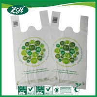 china promotional eco-friendly custom ldpe plastic carry bag