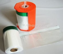 Hot sale China supplier environmental Masking tape backing washy paper used for decoration free sample
