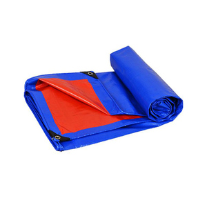 Factory Customized Double Waterproof Truck PE Tarpaulin Sheet