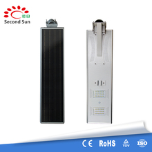 25w factory price integrated led garden light