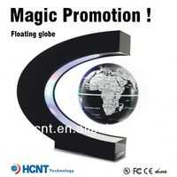 New Invention ! Maglev floating Globe for Promotion Gift ! 3d picture