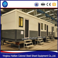 House design in nepal steel the prefab house Ready Made Convenient Safe Prefabricated Container Hotel Room price