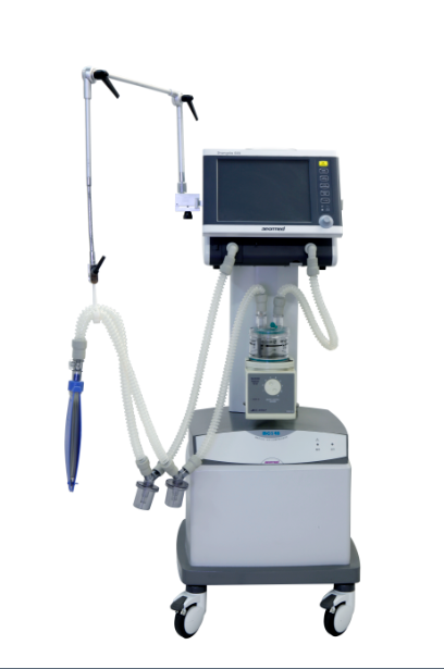 Medical Emergency Ventilator Machine-Hospital Breathing Machine with Favourable Price